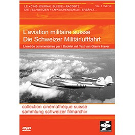 L'Aviation militaire suisse