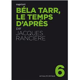 Béla Tarr, le temps d'après