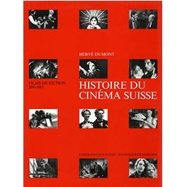 Histoire du cinéma suisse 1896-1965