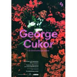 George Cukor - août-octobre 2013