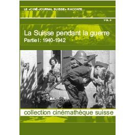 La Suisse pendant la Guerre: Partie III: 1945