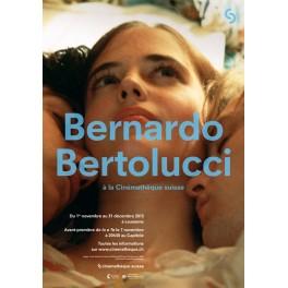 Bernardo Bertolucci - Novembre-décembre 2013