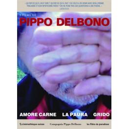 3 films de Pippo Delbono