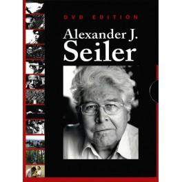Coffret DVD Alexander J. Seiler