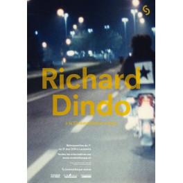 Richard Dindo - Mai 2014
