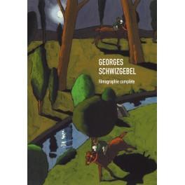 Intégrale Georges Schwizgebel