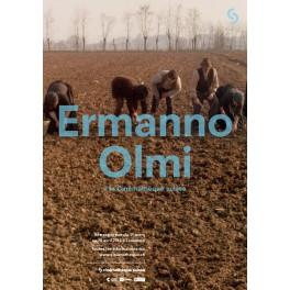 Affiche Rétrospective Ermanno Olmi / Mars et avril 2016