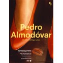Affiche Rétrospective Pedro Almodóvar