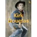 Affiche Rétrospective Kirk Douglas