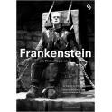Affiche Rétrospective Frankenstein