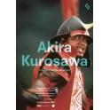 Affiche Akira Kurosawa