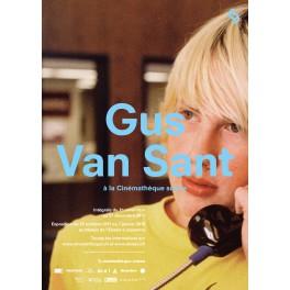 Affiche Gus Van Sant