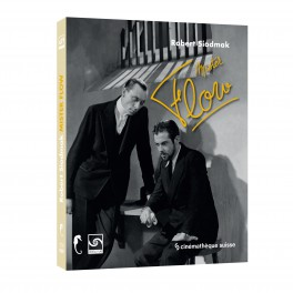 Mister Flow Edition Double Blu-ray + DVD