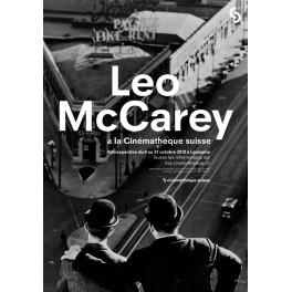 Affiche Leo McCarey