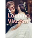 Affiche Luchino Visconti