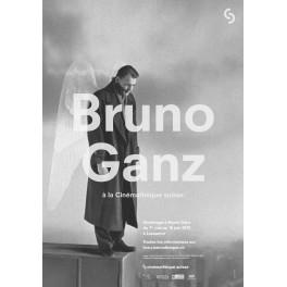 Affiche Bruno Ganz