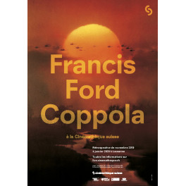 Affiche Francis Ford Coppola