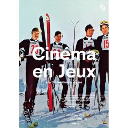 Affiche Cinéma en Jeux