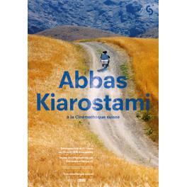 Affiche Abbas Kiarostami