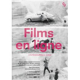 Affiche Films en ligne