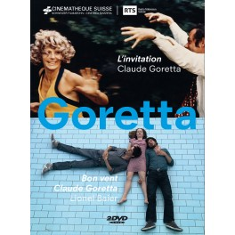Coffret Claude Goretta
